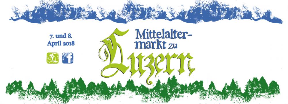 Mittelaltermarkt Luzern